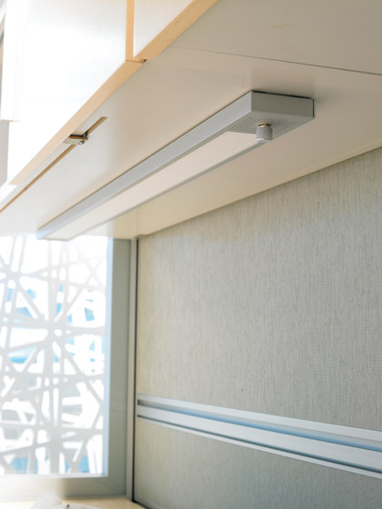LED Under Cabinet by Teknion | Ceiling lights