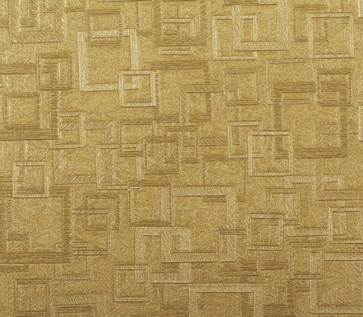 Plaza | Emperor's Gold by Luxe Surfaces | Wall coverings / wallpapers