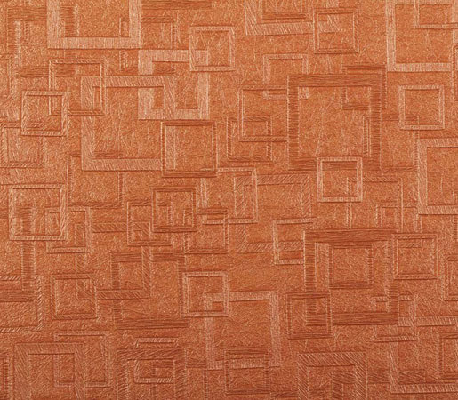 Plaza | China Orange di Luxe Surfaces | Carta parati / tappezzeria