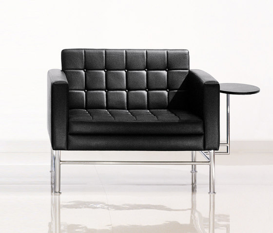 Aegis by Teknion   Armchairs