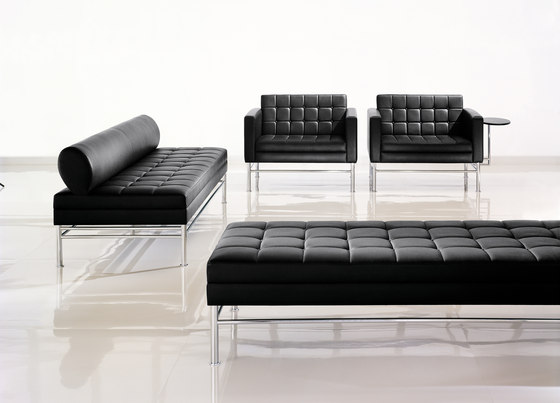 Aegis by Teknion | Benches