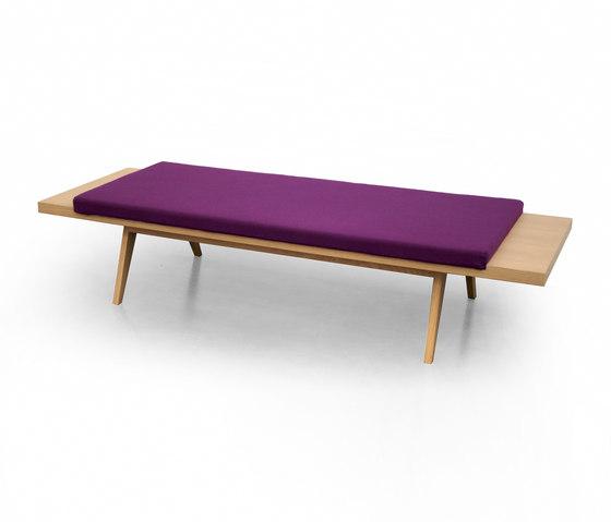 Airbench 01 by Quinze & Milan | Garden benches