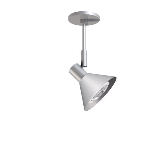 X45 | C1M by MP Lighting | Ceiling-mounted spotlights