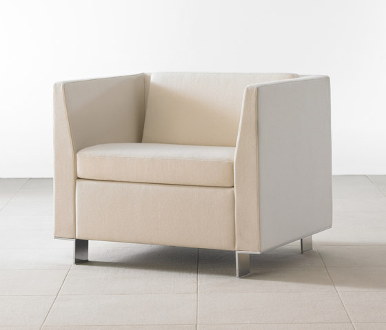 Vignette by Teknion | Armchairs