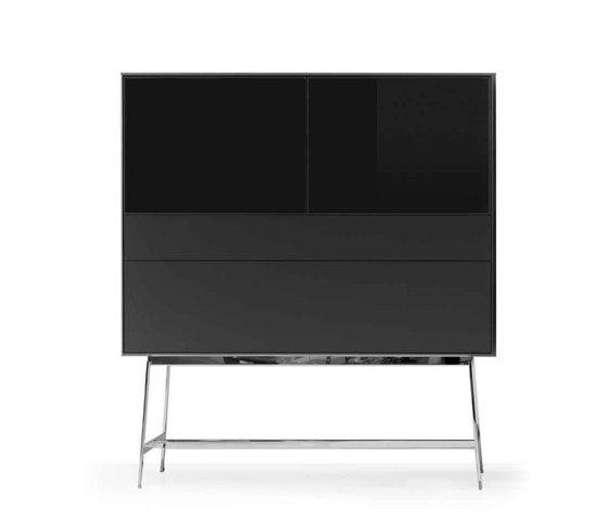 S100 Display Cabinet de Yomei   Vitrines