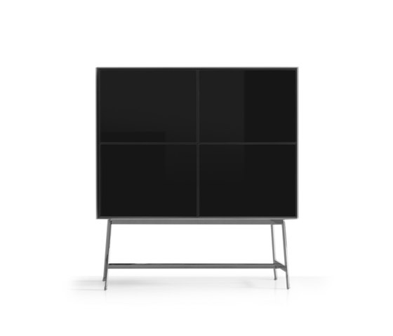 S100 Display Cabinet by Yomei   Display cabinets