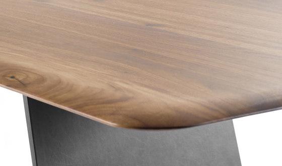 S100 Dining-Table di Yomei | Tavoli da pranzo