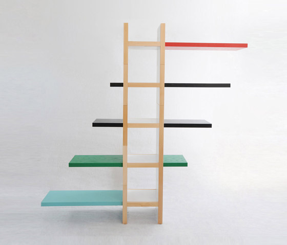 AccA by Smarin | Shelving