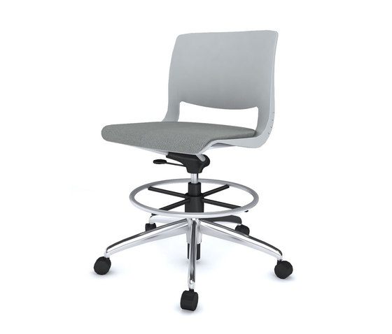 Variable HybrEd Chair by Teknion | Office chairs