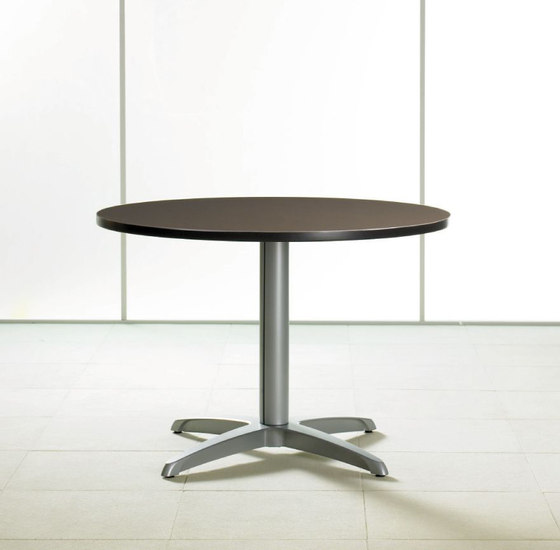 Expansion Casegoods by Teknion | Contract tables