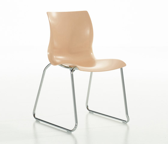 Nami by Teknion | Chairs