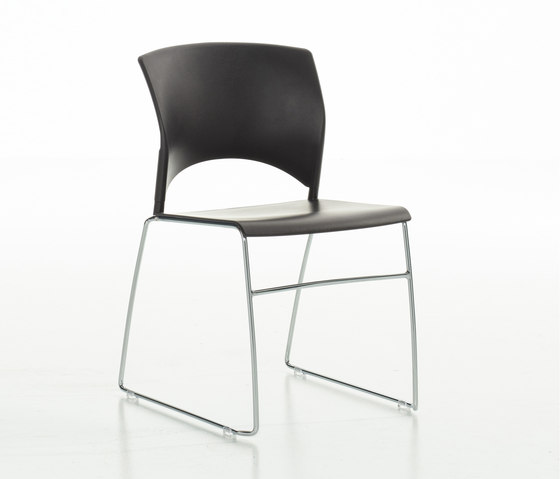 Volume by Teknion | Chairs