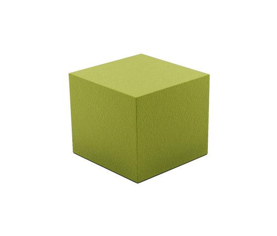 Infinity Cube S de Quinze & Milan | Poufs