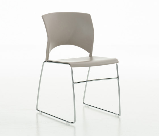 Volume von Teknion | Stühle