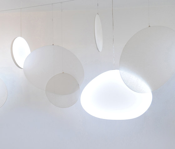 Shinyshadows by Smarin | Suspended lights