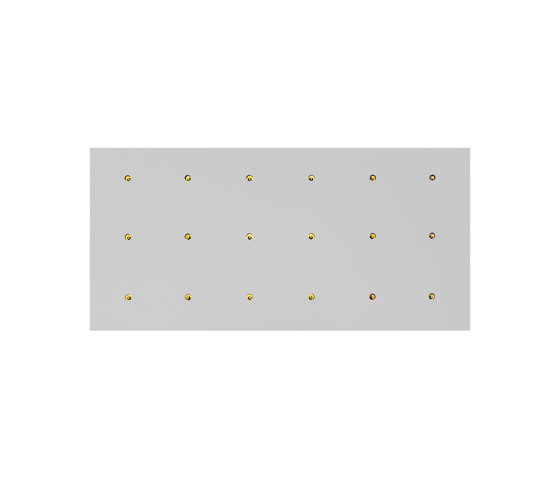 Matrix by Buck | Recessed ceiling lights