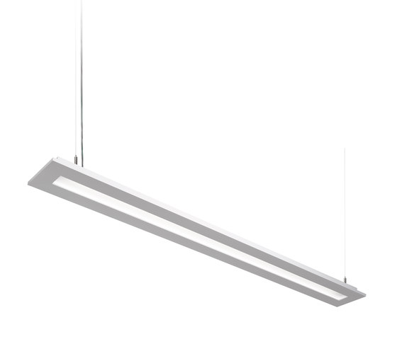 Mini Vela   1 CP by Buck   Suspended lights