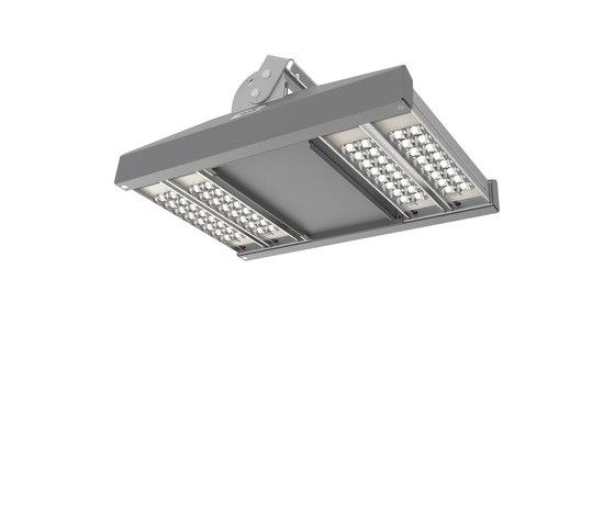 Tangram | HB2 / HB4 / HB6 / HB8 /F by Buck | Ceiling lights