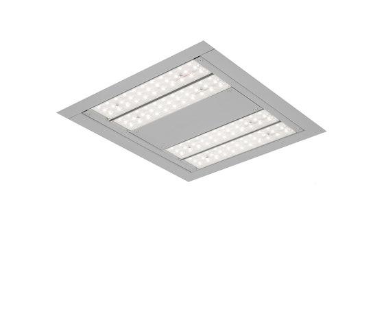 Tangram | HB2 / HB4 /R SIM by Buck | Recessed ceiling lights