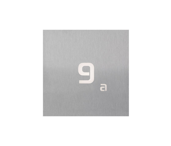 Cifra by Buck | Symbols / Signs