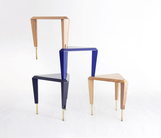 Ziggurat by Smarin | Side tables