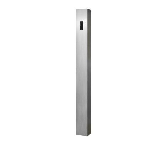 Ospole slim de Sanwa Company | Intercomunicación exterior