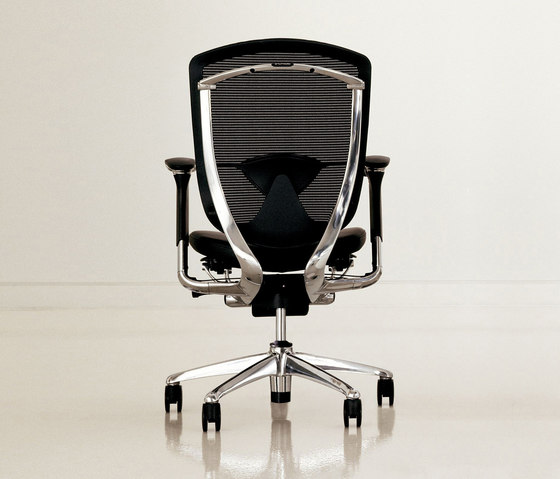 Contessa by Teknion | Office chairs