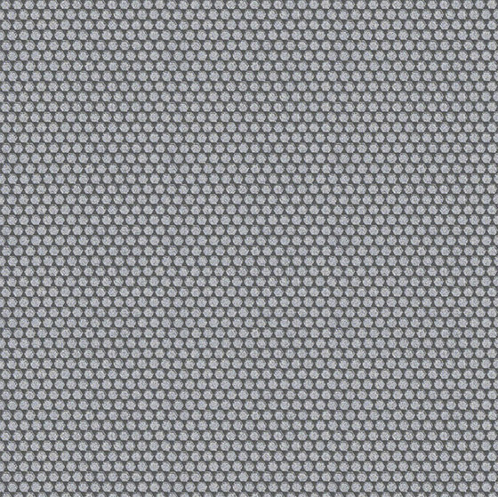 Point Emboss | Zinc di Luum Fabrics | Tessuti imbottiti