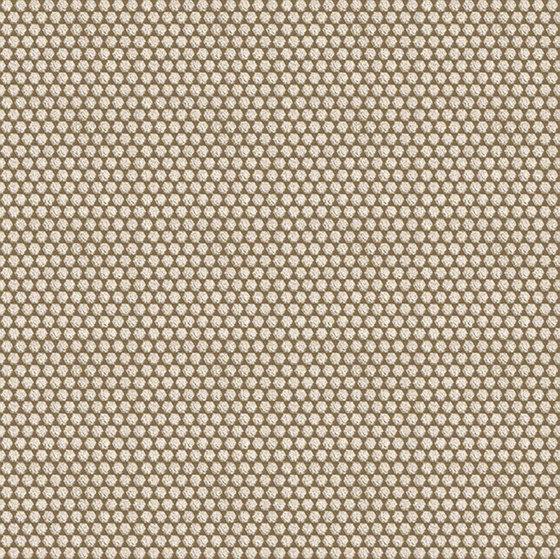 Point Emboss   Transition Metall di Luum Fabrics   Tessuti imbottiti