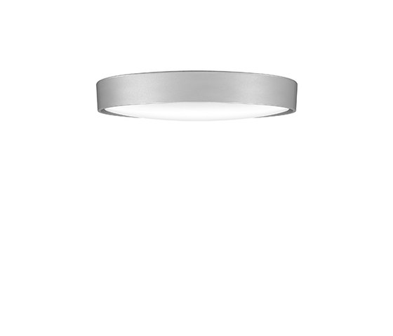 ARVA mounted lamps 270 grey by RIBAG | Ceiling lights