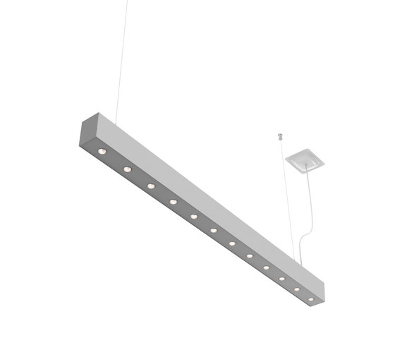 Prima | S MD /S by Buck | Suspended lights