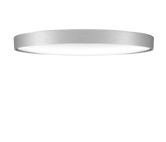 ARVA mounted lamps 440 grey by RIBAG | Ceiling lights