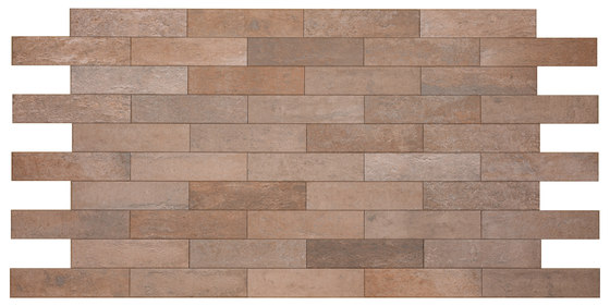 Brik | Cotto Light by Keope | Ceramic tiles