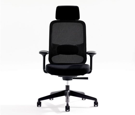 Projek Task Chair by Teknion | Task chairs