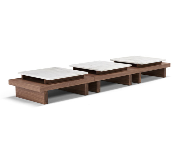 Tau by Amura   Coffee tables
