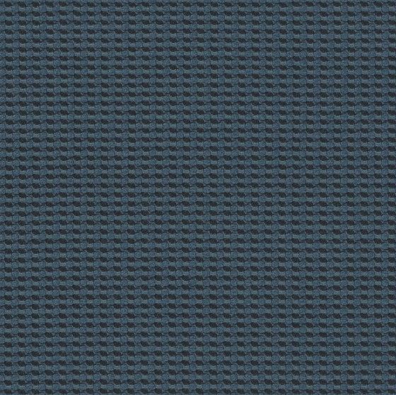 Cross Dye   Azure von Luum Fabrics   Dekorstoffe