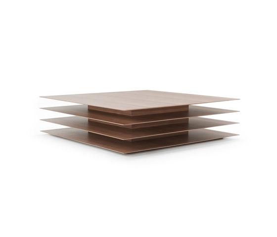 Millefoglie de Amura | Tables basses