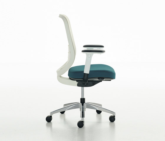 Projek Task Chair de Teknion | Sillas de oficina