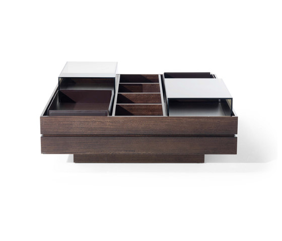 St. Germain by DITRE ITALIA | Coffee tables