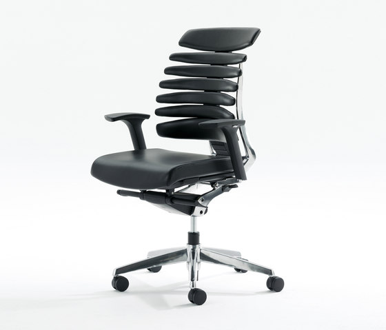 RBT by Teknion | Office chairs