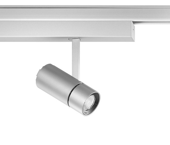 SPYKE Stromschienen-Strahler von RIBAG | Deckenleuchten