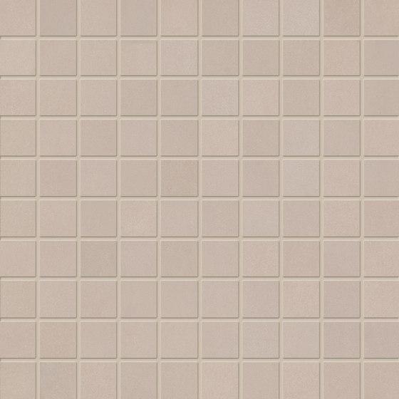 Elements Design | Beige Mosaic di Keope | Mosaici ceramica