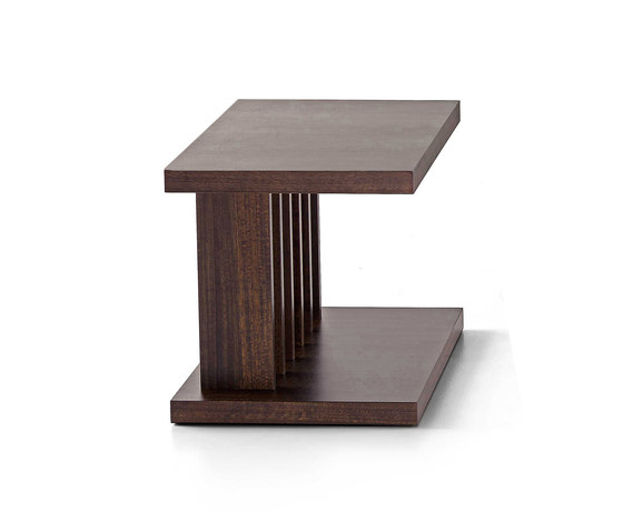 Monolith di DITRE ITALIA | Tavolini alti