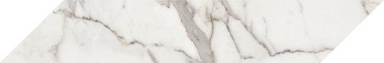 Elements Lux | Calacatta Chevron de Keope | Carrelage céramique