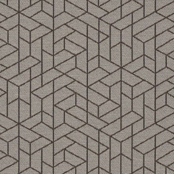 Flexagon | Compass de Luum Fabrics | Tejidos tapicerías