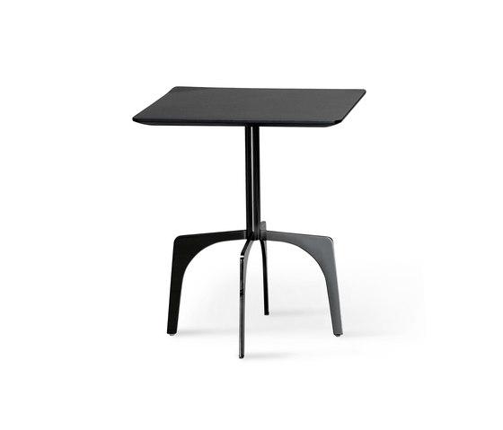 Clark by DITRE ITALIA | Side tables