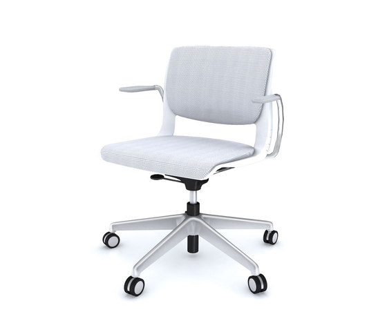 Variable Work Chair by Teknion | Chairs