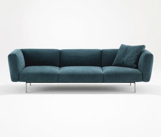 Lissoni Avio Sofa System de Knoll International | Canapés