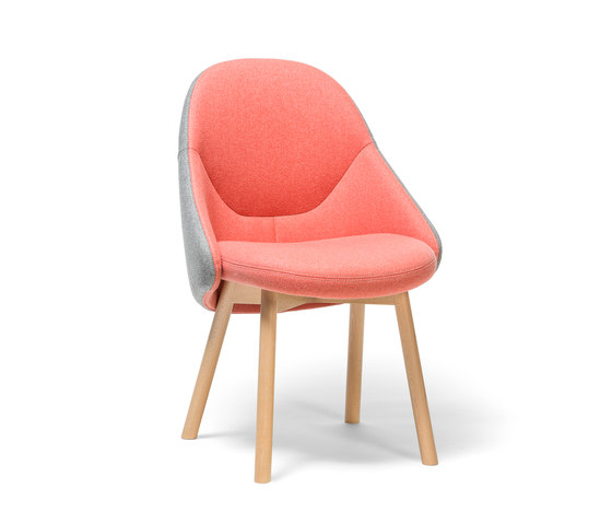 Alba Chair by TON | Chairs