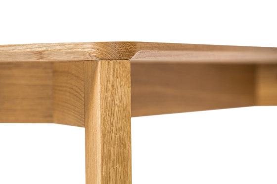 Lasa Table de TON | Mesas comedor